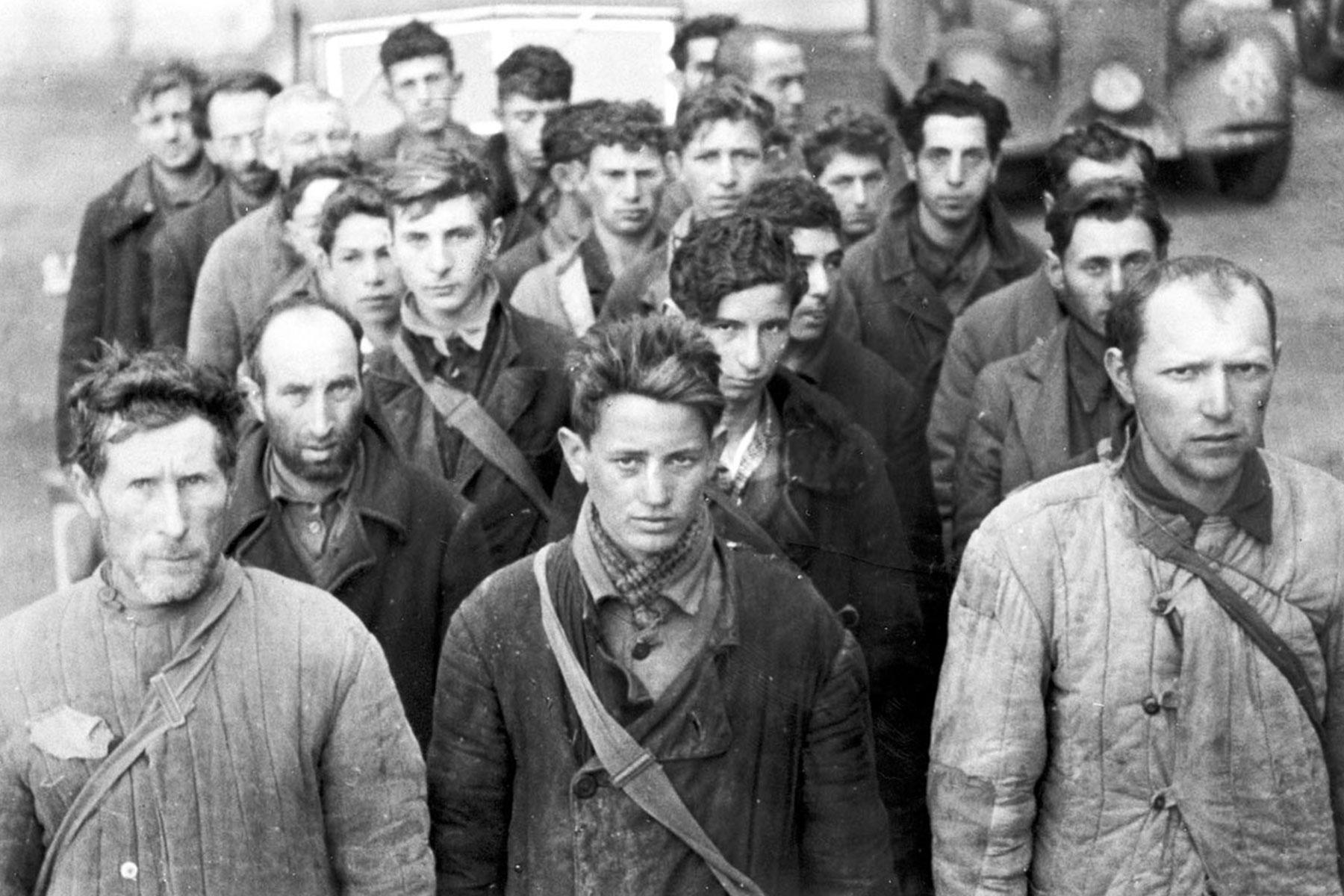 Auf den Spuren der deportierten Bremer und Verdener Juden